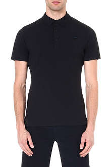 ARC'TERYX Captive short sleeve polo shirt