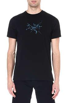 ARC'TERYX Fracture t-shirt