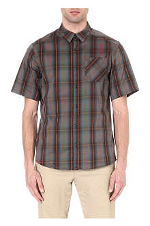 ARC'TERYX Pathline short sleeve shirt
