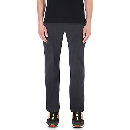 ARC'TERYX Rampart trouser pants (Graphite
