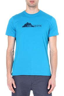 ARC'TERYX Range t-shirt