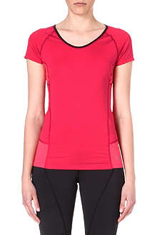 ARC'TERYX Kapta short sleeve crew top