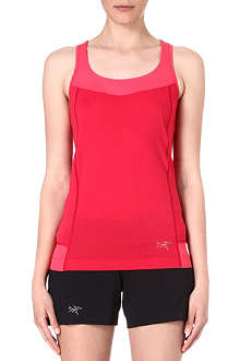 ARC'TERYX Cita sleeveless tank top