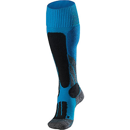 FALKE SK1 ski socks (Blue