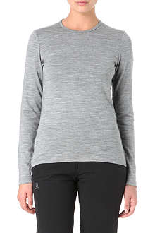 ICEBREAKER 260 Tech merino top