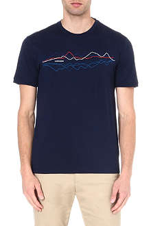 ICEBREAKER Tech tee lite short sleeve shirt