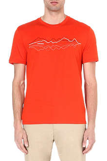 ICEBREAKER Tech lite short sleeve t-shirt