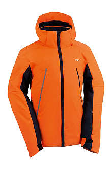 KJUS Powerplay ski jacket 8-16 years