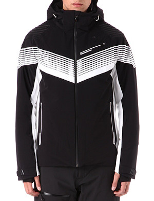 KJUS Warp speed ski jacket