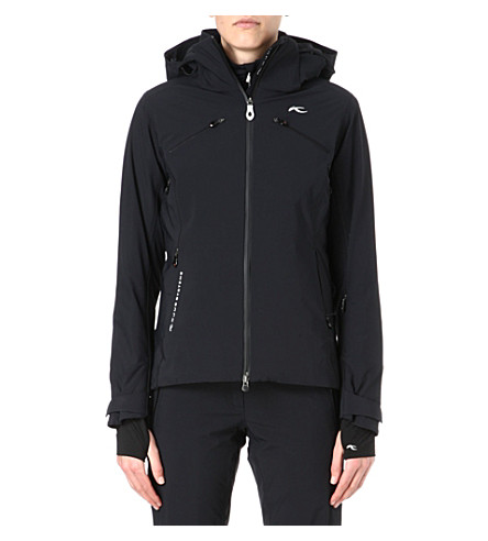 KJUS Formula ski jacket (Black