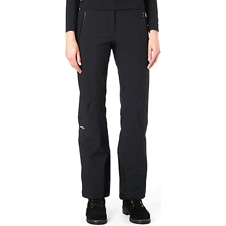 KJUS Formula Regular ski pants (Black