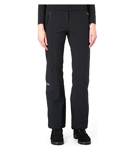 KJUS Formula Regular ski pants (Black