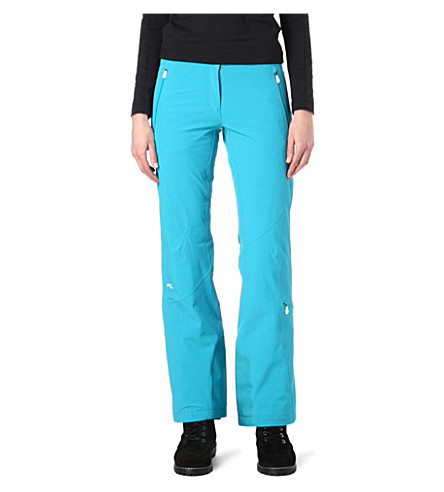 KJUS Formula Regular ski pants (Green