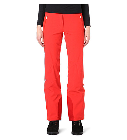 KJUS Formula Regular ski pants (Red
