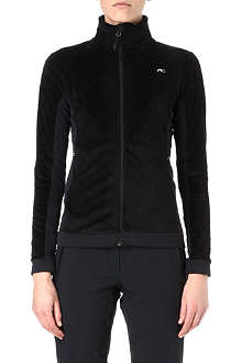 KJUS Ruby fleece jacket