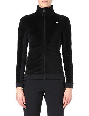 KJUS Ruby fleece jacket