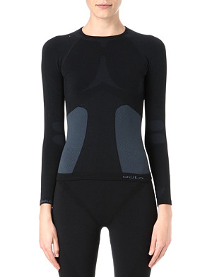 ODLO Evolution thermal top