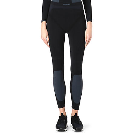 ODLO Evolution Warm long pants (Black