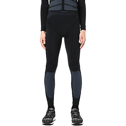 ODLO Evo warm long pants (Black