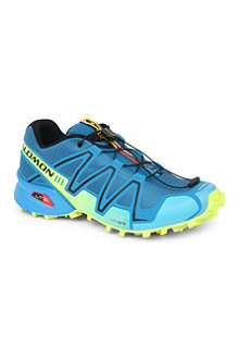 SALOMON Speedcross 3 running shoes