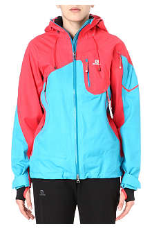 SALOMON Foresight ski jacket