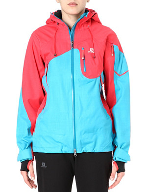 SALOMON Foresight ski jacket