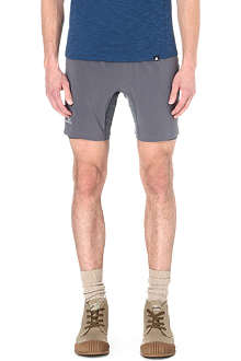 SALOMON Twinskin trail shorts