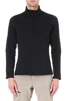 SALOMON Discovery half-zip fleece