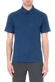 SALOMON Mountain polo shirt