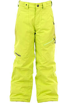 SPYDER Propulsion ski pants 8-14 years