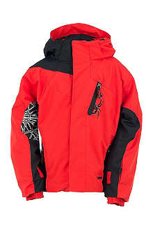 SPYDER Mini Challenger jacket 2-5 years