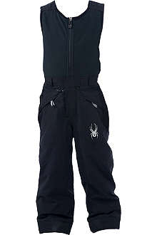 SPYDER Mini Expedition ski overalls 2-5 years