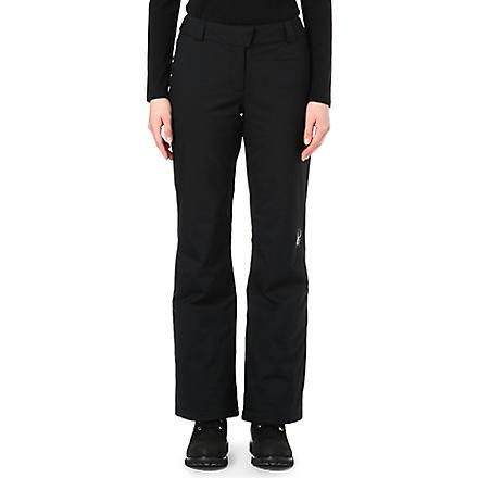 SPYDER Winner tailored-fit ski pants (Black
