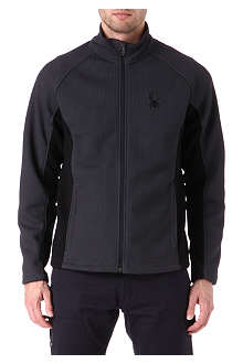 SPYDER Constant full-zip core sweater