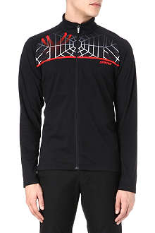 SPYDER Sideline web t-neck jacket