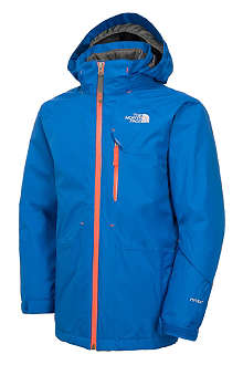 THE NORTH FACE Ozone Triclimate ski jacket 6-14 years