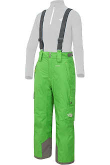THE NORTH FACE Skilift Insulated ski pants 6-14 years