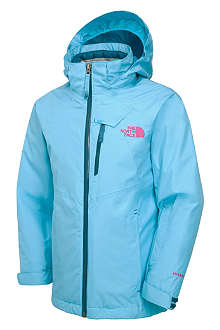 THE NORTH FACE Breeze Triclimate jacket 6-14 years
