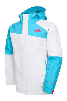 THE NORTH FACE Ski Storm Triclimate jacket 6-14 years