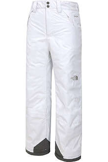 THE NORTH FACE Freedom insulated ski pants 6-14 years