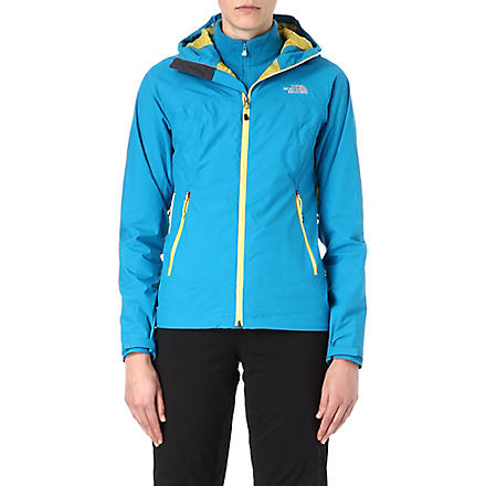 THE NORTH FACE Stratos jacket (Blue