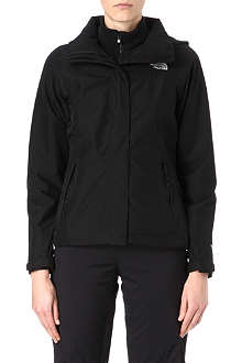 THE NORTH FACE Sangro waterproof jacket