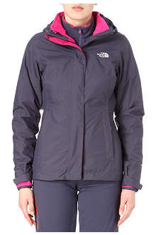 THE NORTH FACE Zephyr Triclimate jacket