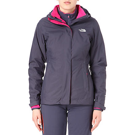 THE NORTH FACE Zephyr Triclimate jacket (Grey