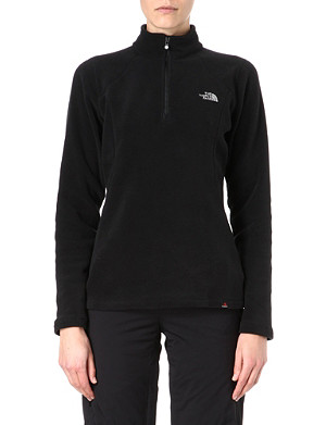 THE NORTH FACE 100 Glacier fleece top