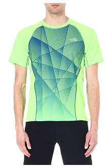 THE NORTH FACE GTD short-sleeved t-shirt
