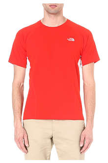 THE NORTH FACE GTD short sleeve t-shirt