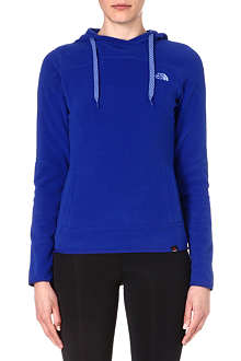 THE NORTH FACE 100 Haraz Polartec fleece hoody