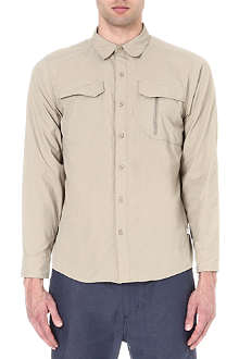 THE NORTH FACE Sequoia long sleeve shirt