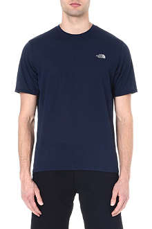 THE NORTH FACE Reaxion short-sleeved t-shirt